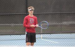 2021 Boys Tennis: A Season To Remember
