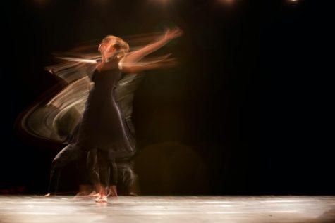 Body Image in Dance
