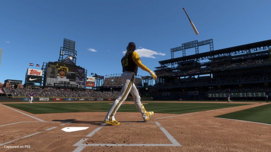 MLB The Show 21 Release